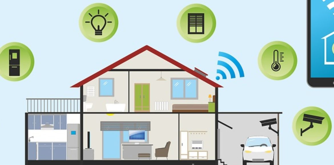 Assistive technology: top 5 smart home devices to assist your everyday life
