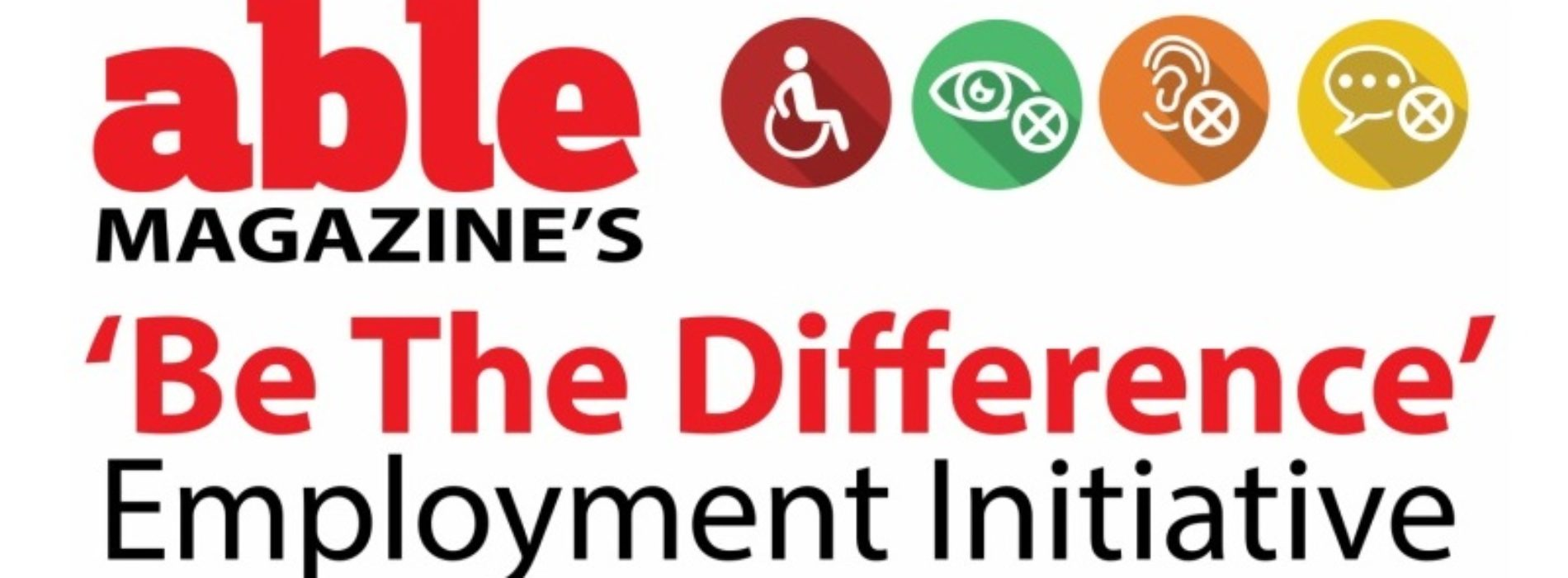 Be The Difference campaign: helping you to find work