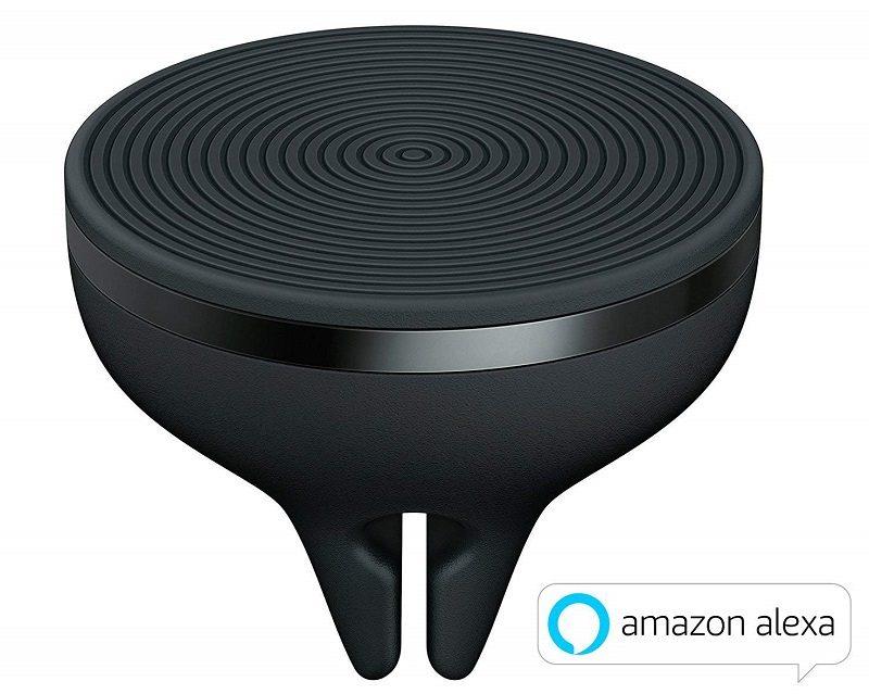 Amazon Alexa hands-free smart devise