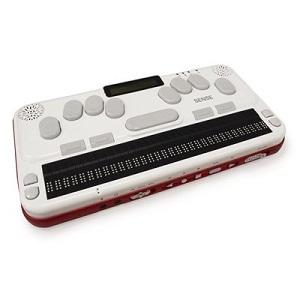 Braille Sense U2 portable braille notetaker