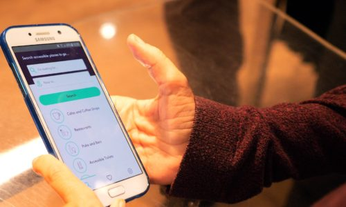 New accessibility reviews app will take the chance out of going out