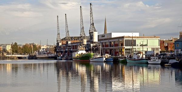 Accessible Bristol