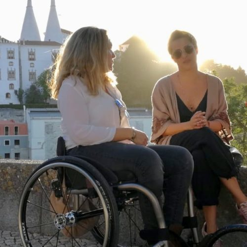 Why you should consider Portugal for your next accessible holiday