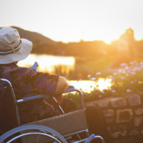 7 useful travel tips for disabled adventurers