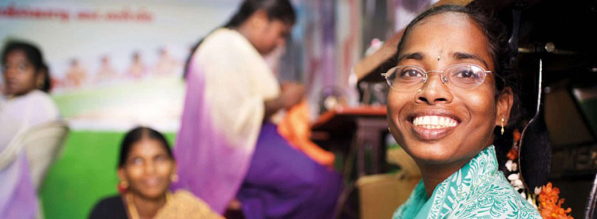 2030 and Counting: empowering young disabled people