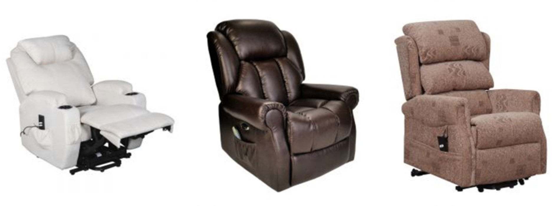 How to make the most of your recliner chair