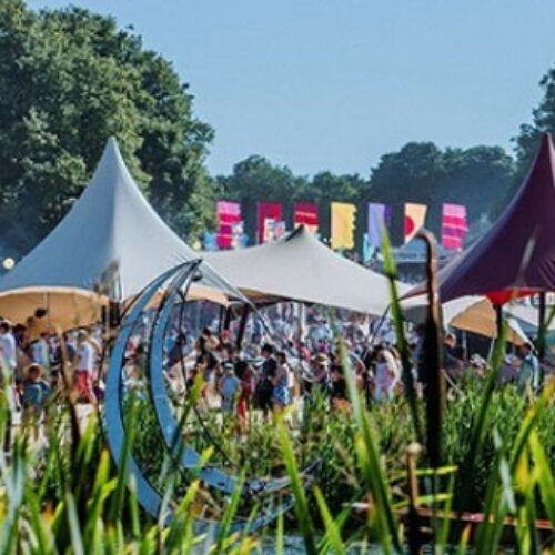 The ultimate guide to accessible festivals across the UK