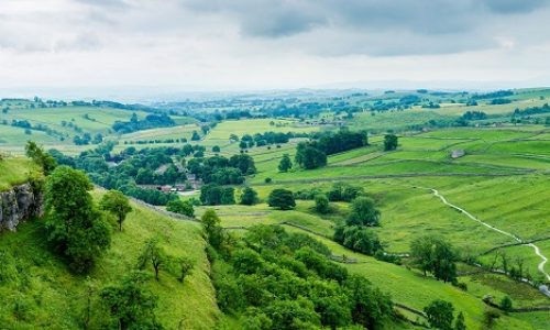 5 accessible walks and nature reserves across the UK for anyone with a disability