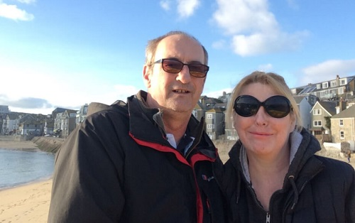 The Bimblers in St Ives Cornwall