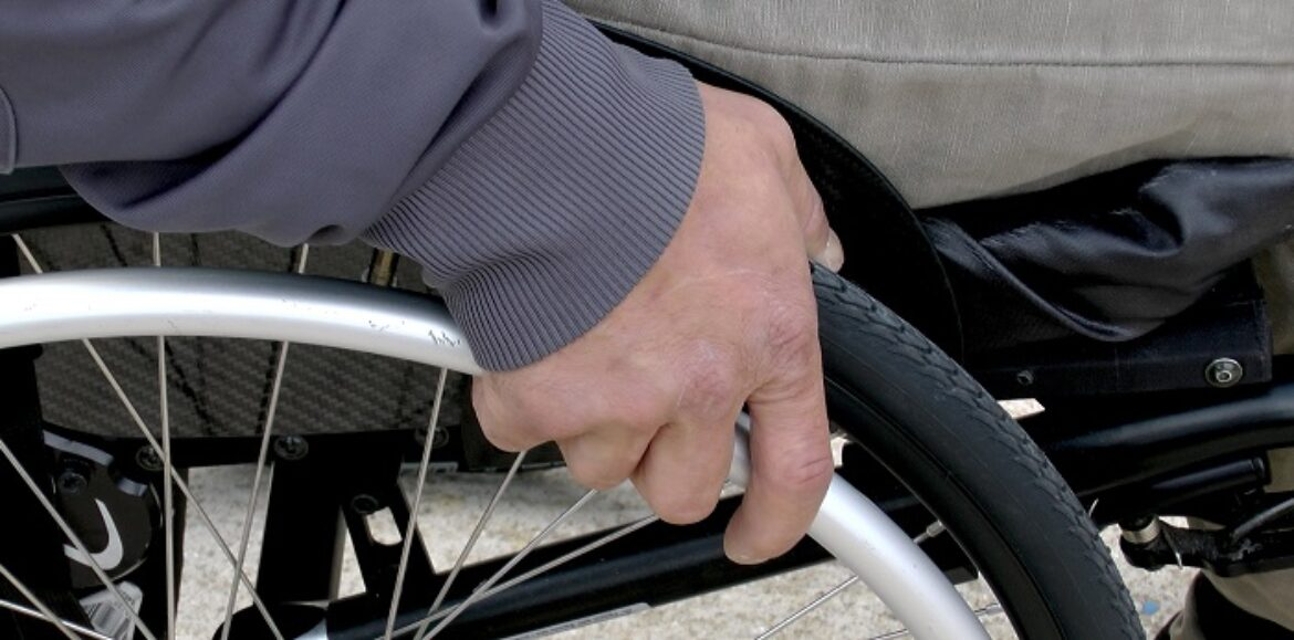 5 ways to be independent as a disabled person