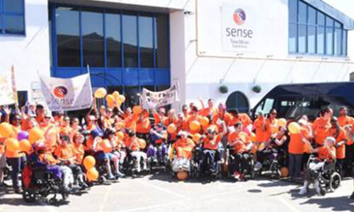 Disabled and non-disabled people to come together for charity-led walks
