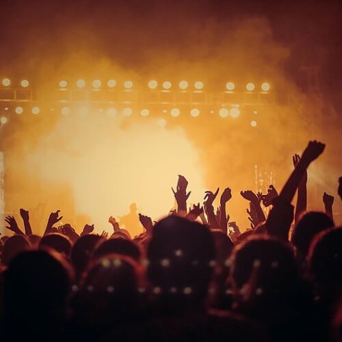 Music venues continue to lack access facilities for disabled fans