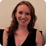 ELIZABETH RANSOME Editor and Head of Content Marketing Strategy