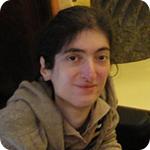 RAYA ALJADIR Feature writer