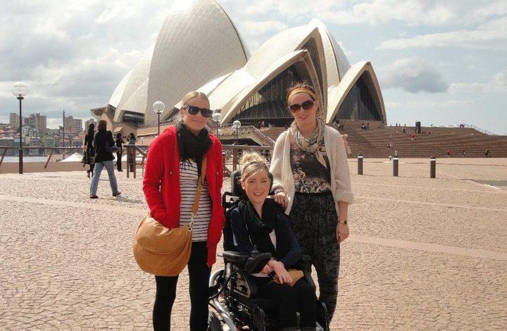 Photo of An adventure to Thailand, Australia and Fiji