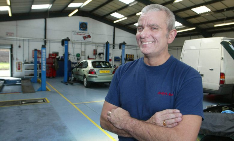 Photo of Andy's Kars: the garage that repairs cars and… people's lives