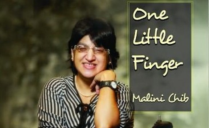 Photo of One Little Finger – One Big Review!