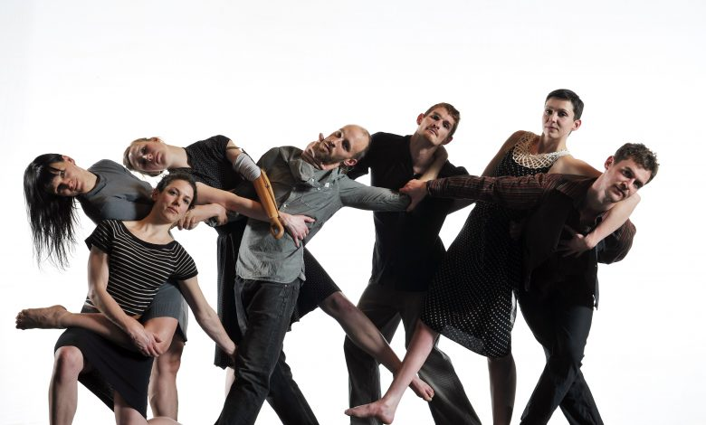 Photo of Turning 20 – Celebrating twenty years of the Candoco Dance Company