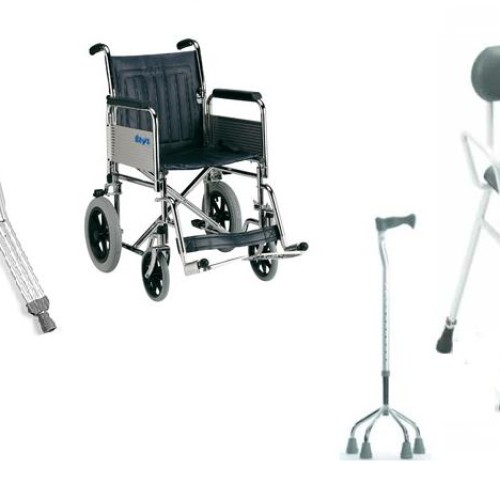 Do mobility aids have to look so dull?!