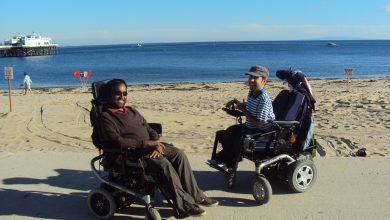 Photo of Disability Horizons: cha cha cha change…