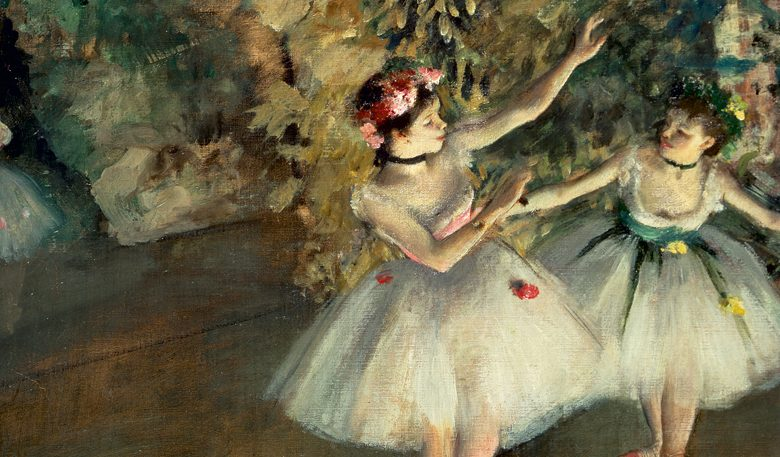 Photo of Degas and the Ballet: Picturing Movement
