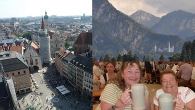 Photo of Discovering Bavaria and Makin' Tracks: Part 2