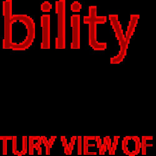 Employability and disability
