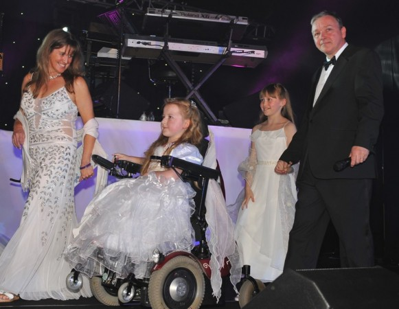 Pride of Britain award | Disabled children | Disability Horizons