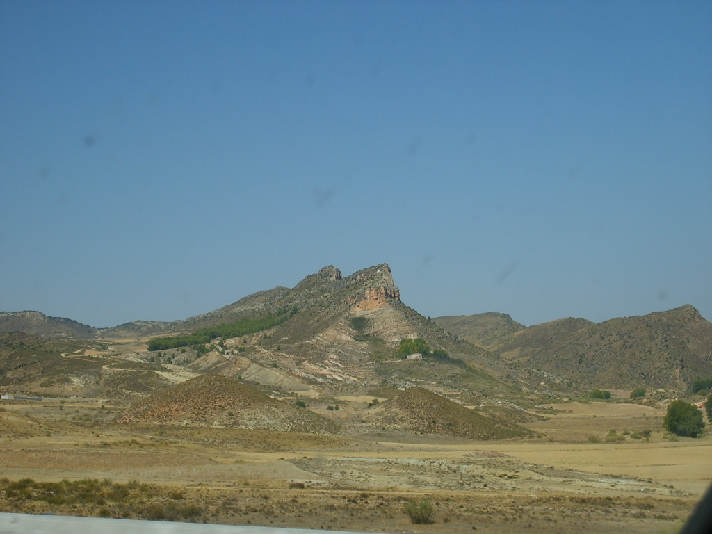 14 capitals in 14 days | Accessible driving Spain | Disability Horizons