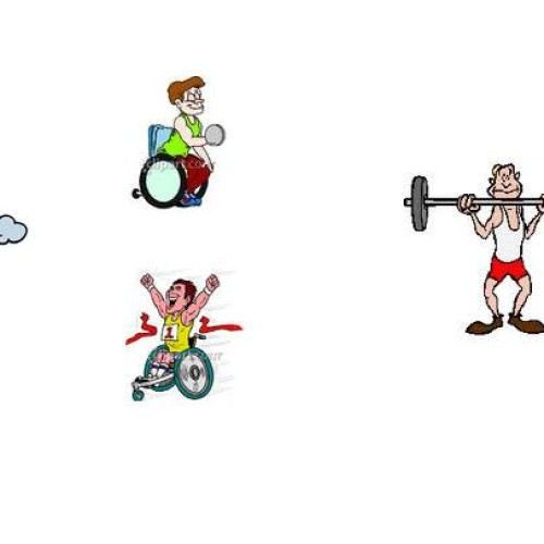 Disability and sport: how a little exercise can have a big impact