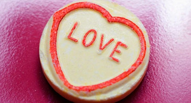 Love Heart sweet