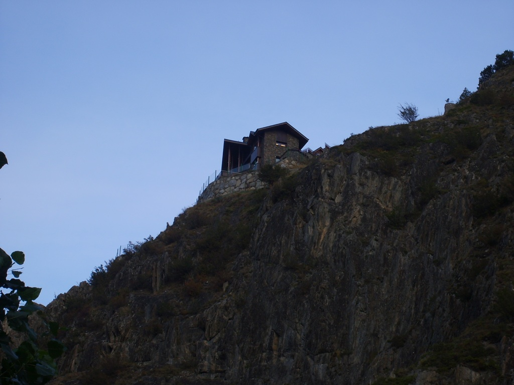 14 capitals in 14 days Andorra | Amputee accessible driving | Disability Horizons