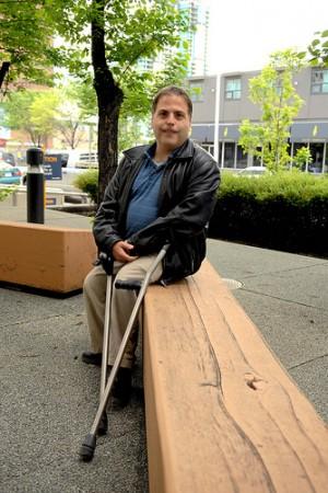 Jon Bateman | Relationships and disability | Disability Horizons
