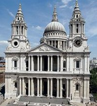 St Paul's Cathederal disabled access | Accessible attractions London