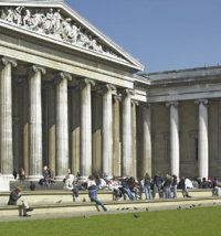 The British Museum accessibility | London accessibility