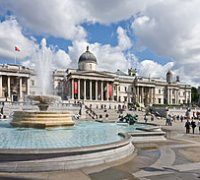 Trafalgar Square accesibility | Disabled access London