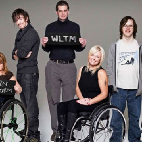The Undateables: a frank review