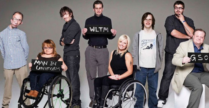 Photo of The Undateables: a frank review