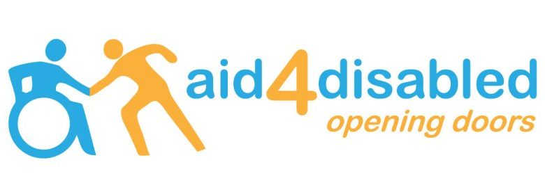 Photo of Aid4disabled: opening doors for disabled people
