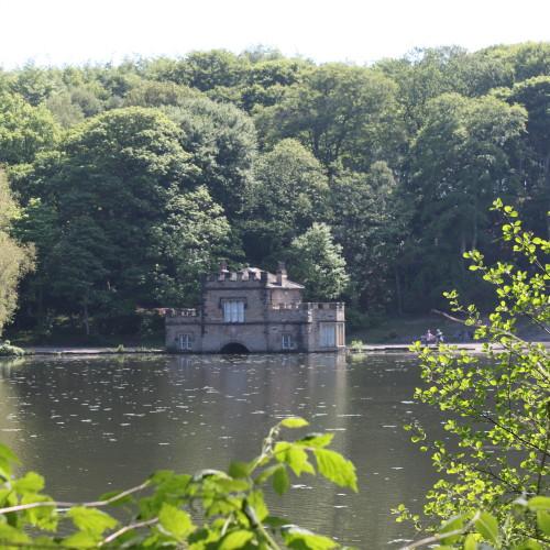 Accessible leisuretime: a trip to Newmillerdam