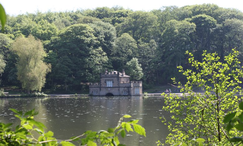 Photo of Accessible leisuretime: a trip to Newmillerdam