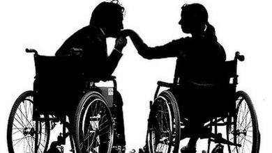 Photo of Disability and relationships: telling someone about your condition