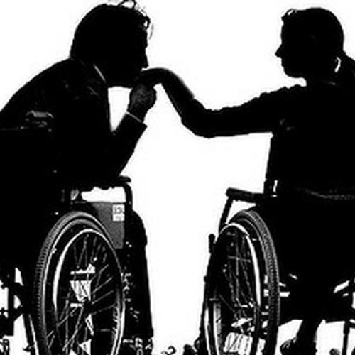 Disability and relationships: overcoming shyness and a stammer