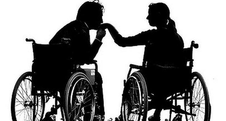 Photo of Disability and relationships: how to use your assets
