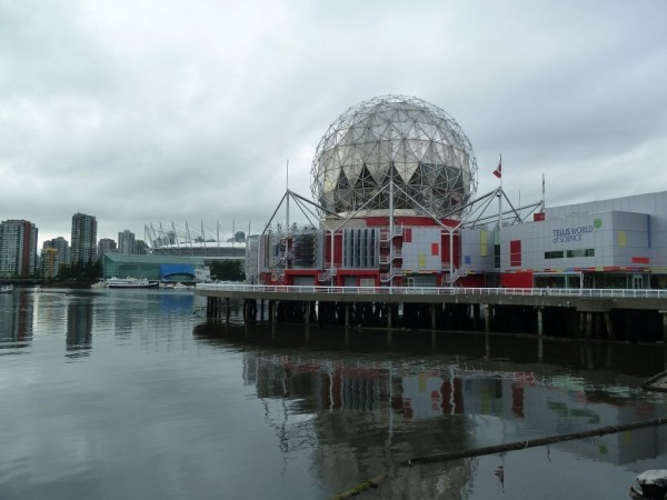 Accessible Vancouver - Disability Horizons