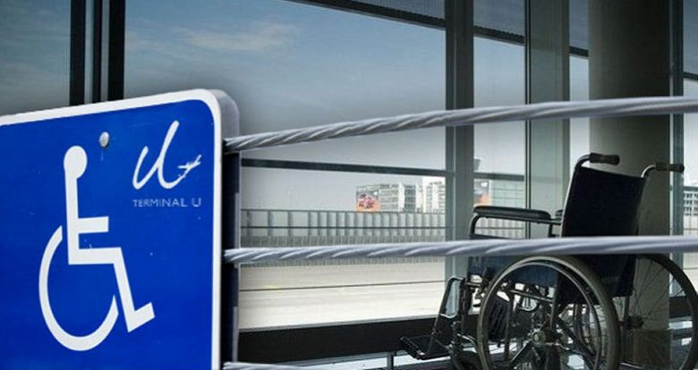 Photo of Airport provision for disabled passengers: DON'T MISS the Radio 4 interview