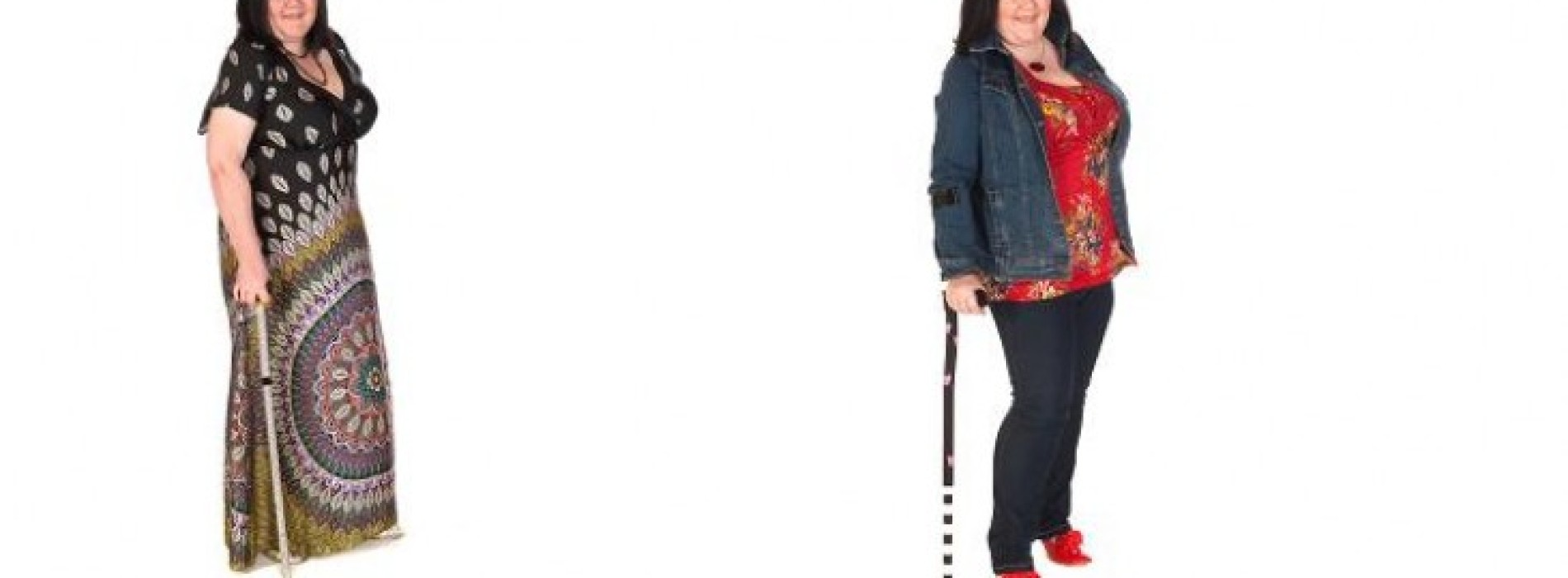 GlamSticks: the story of these designer mobility aids