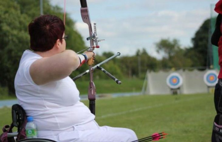 Photo of Paralympic Games 2012: Archery is an adaptable sport