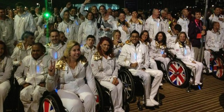 Photo of The Paralympic Games 2012: day 1