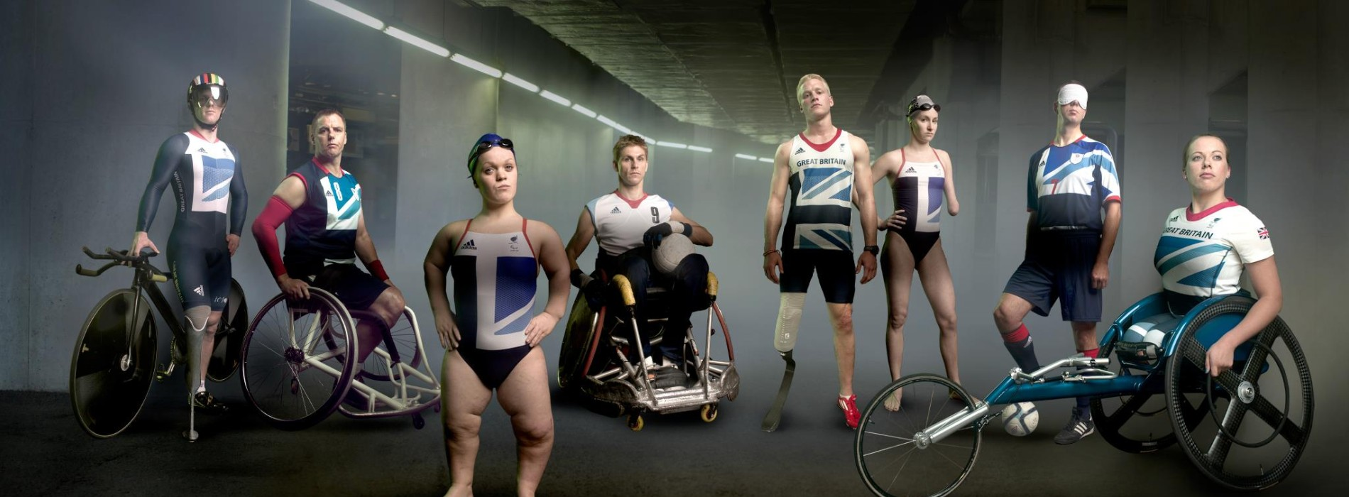 Paralympic Games 2012: Disability Horizons' definitive guide
